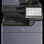 CS 2554ci color multifunctional printer