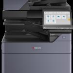 CS 3554ci Color Multifunctional Printer