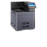 ECOSYS P4060dn Black & White Multiunctional Products