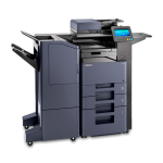 CS 408ci Color Multifunctional printer