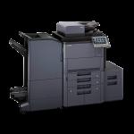 CS 7353ci color multifunctional printer