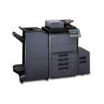 CS 8003i Black & White Multiunctional Products