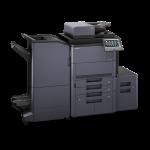 CS 8353ci Color multifunctional printers