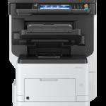 ECOSYS M3860idnf Black & White Printers