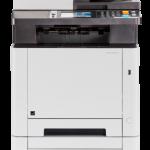 ECOSYS M5526cdw Multifunctional printer