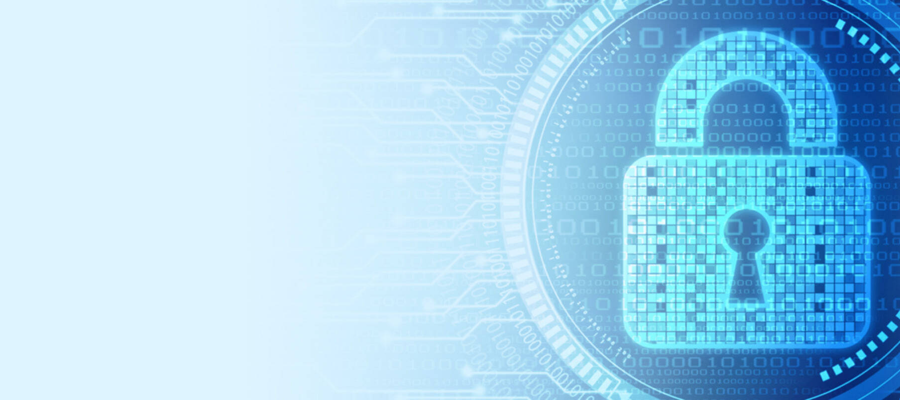 Protect Public Information & Secure Data Slider Image